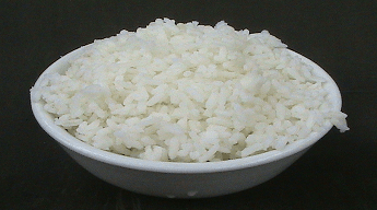 rice preference