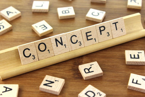 how to write the conceptual framework in a research proposal